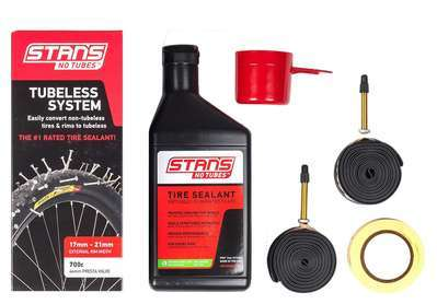 tubeless conversion kit