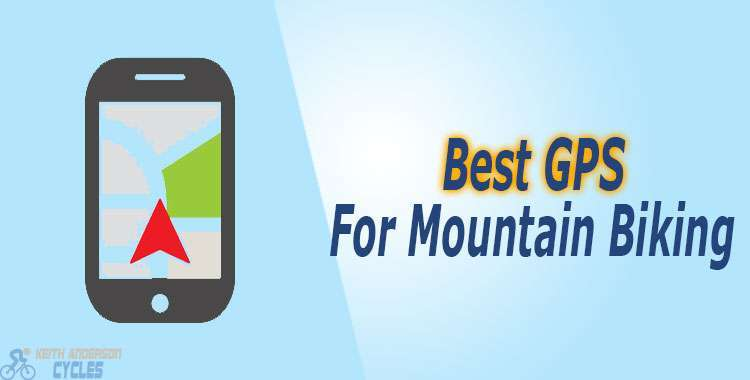 Best GPS For Mountain Biking