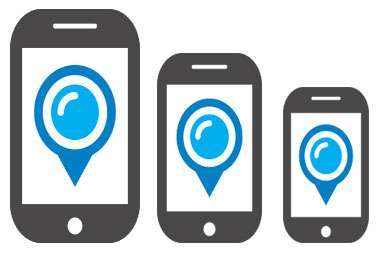 GPS size