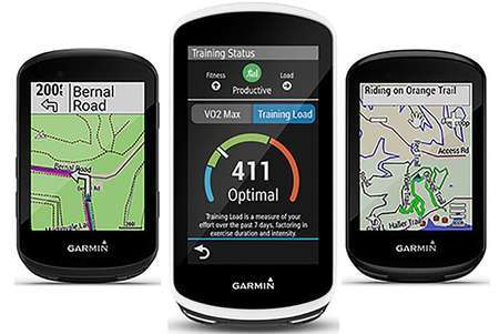 Garmin Edge 530 vs 830 vs 1030